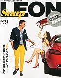 Snap LEON (スナップレオン) vol.9 2013年 06月号 [雑誌]
