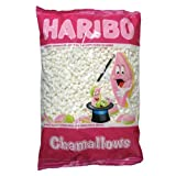 HARIBO CHAMALLOWS MARSHMALLOWS 1kg BAG