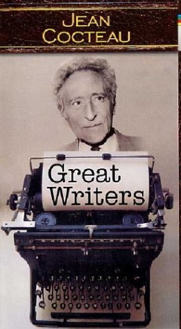 Great Writers: Jean Cocteau [VHS]