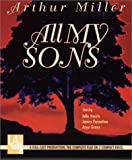 All My Sons (Library Edition Audio CDs)