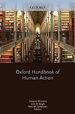 Oxford Handbook of Human Action (Social Cognition & Social Neuroscience)