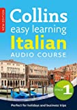 Clelia Boscolo Italian: Stage 1 (Collins Easy Learning Audio Course)