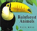 Rainforest Animals (Animal Verse)