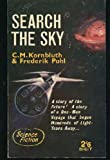 Search the Sky (0553029835) by Pohl, Frederik