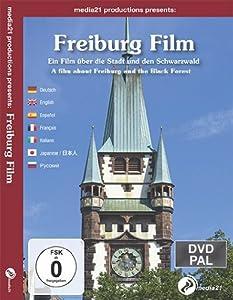 Freiburg Film (DVD, PAL)