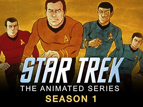 Star Trek: Animated Season 1