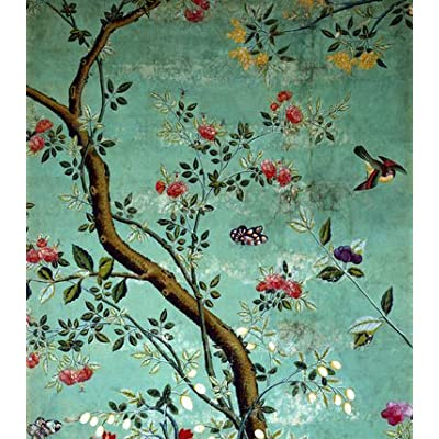 Chinese Wallpaper (V&A Custom Print)