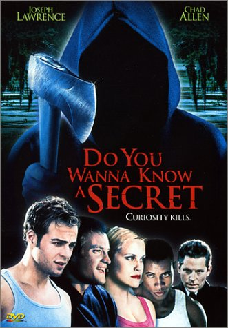 Do You Want to Know a Secret [DVD] [Region 1] [US Import] [NTSC]