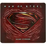 Man of Steel: Original Motion Picture Soundtrack (Limited Deluxe Edition in Red Steel Packaging)