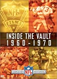 NFL Films Archive Collection: Inside the Vault, Vol. 1-3 [Import]