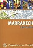 echange, troc Marie Charvet, Hélène Le Tac - Marrakech