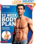 Men's Fitness 12 Week Body Plan MagBo...