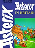 Asterix in Britain (0917201744) by Goscinny