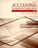 img - for Accounting: Basic Principles book / textbook / text book