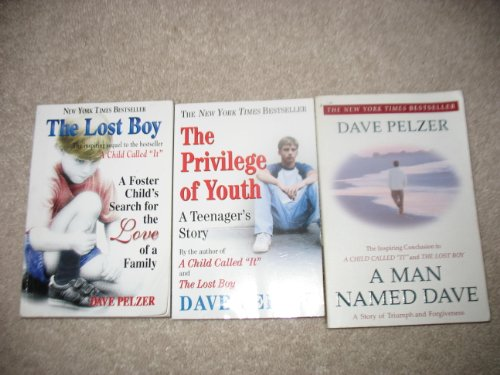 the lost boy by dave pelzer analysis essay Theme analysis dave pelzer, the author of this book, emphasizes on the message of survival from the very beginning of the story pelzer says mother can beat me all.