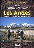 echange, troc Sandrine Payan, Vincent Geus - Les Andes, de la forêt vierge au Pacifique