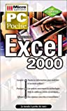 echange, troc Gudrun Anna Leierer - Excel 2000