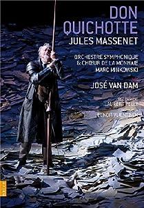 Massenet, Jules - Don Quichotte