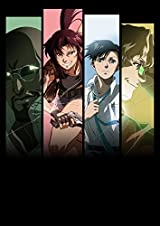 1+2期+OVA全話収録「ブラック・ラグーン」廉価版BD-BOX 12月発売