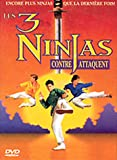 echange, troc Les 3 Ninjas contre-attaquent