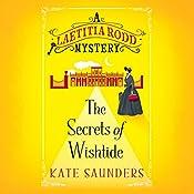 The Secrets of Wishtide   [Kate Saunders]