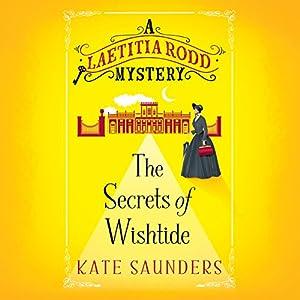 The Secrets of Wishtide Audiobook