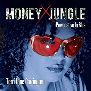 Tery Lyne Carrington - Money Jungle   cover