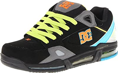 DC Men's Versaflex Action Sports Shoe