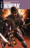 img - for Ninjak Volume 1: Weaponeer TP (Ninjak Tp) book / textbook / text book