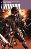 img - for Ninjak Volume 1: Weaponeer (Ninjak Tp) book / textbook / text book