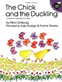 img - for The Chick and the Duckling (Aladdin Books) book / textbook / text book