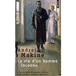 La vie d'un homme inconnu - Andreï Makine - EEE dans Les lectures d'Edouard 51X8VBxYAHL._SL500_AA300_