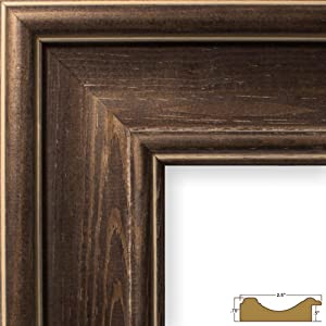 Amazon.com - Craig Frames 80614967 24 by 36-Inch Picture ...