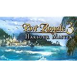 Port Royale 3: Harbour Master [Online Game Code]