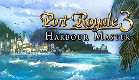 Port Royale 3: Harbour Master [Download]