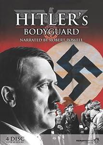 Hitler's Bodyguard [DVD]