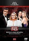 Reich und schön - Wie alles begann: Box 10, Folgen 226-250 (5 DVDs)