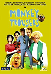 Monkey Trousers [DVD]