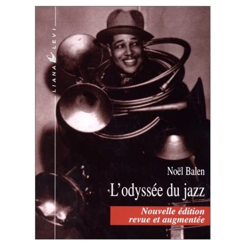 Pour une connaissance infinie du jazz! 51X8XXMGCFL._SS500_