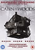 THE CABIN IN THE WOODS - UK-Import (Import Anglais)