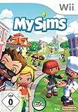 echange, troc My Sims [import allemand]