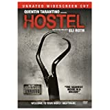 Hostel (Unrated Widescreen Cut) ~ Jay Hernandez