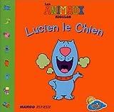echange, troc Trevor Ricketts - Lucien le chien