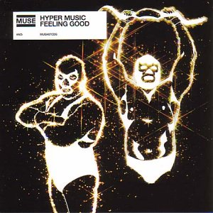 Hyper Music/Feeling Good [CD 2]