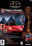 Cheapest Xbox Live Starter Kit + Project Gotham Racing 2 on Xbox