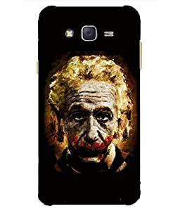 Astrode Printed Designer Back Case Cover For Samsung Galaxy J7 (2016 Edition)