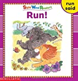 Run (Sight Word Library)