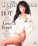 Rolling Stone Magazine # 526 May 19 1988 Lisa Bonet (Single Back Issue)