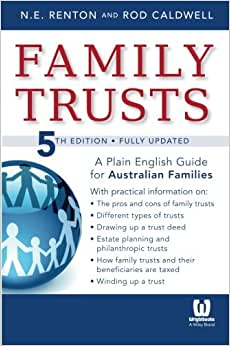 Family Trusts: A Plain English Guide For Australian Families