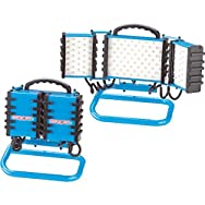 Channellock Products 3PL-FM Channellock Tri-Panel Work Light-3 PANEL LED LIGHT
